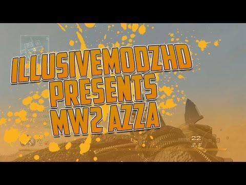 DENCHM0DD3RZ | MW2 CFG 1.14 Azza Menu | Not That Great Of A Menu | LEAK!+DL