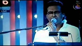Asif Akbar - Boishakhi TV Studio Live [Eid Special]