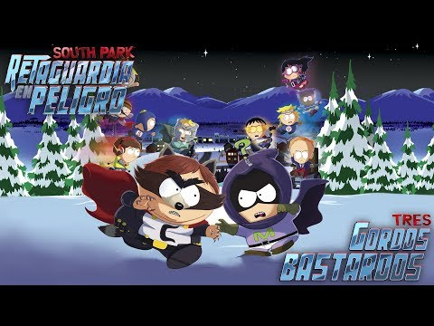 Xxx Mp4 Reseña South Park The Fractured But Whole 3GB 3gp Sex