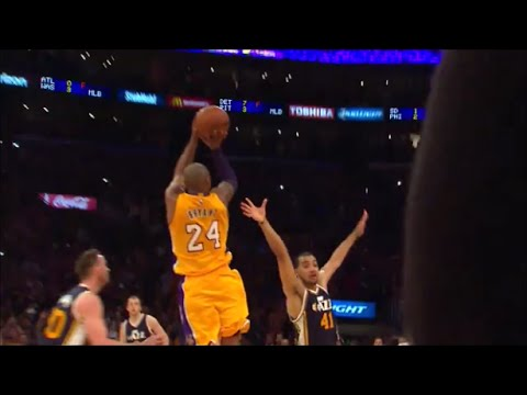 NBA Game Winners/Clutch Shots of 2015/2016