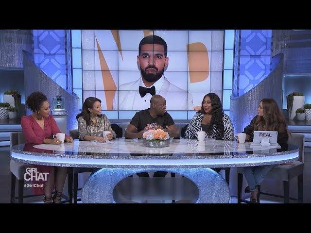 Is Drake Being Cute or Creepy?
