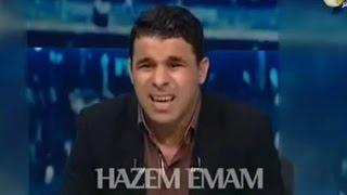 دهشة خالد الغندور عند سماعه رقم راتب مدحت شلبي الخيالي في MBC مصر .. مسخرة