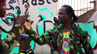 Ras Dee & Rasta Kim - Nembawoganila (Ugandan Music Video)