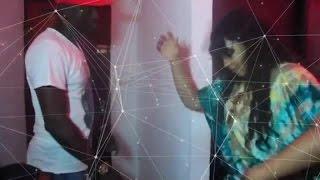 Ivoirmixtv - NO- SIZE - SEANCE STUDIO - LA GO LA A FAIM