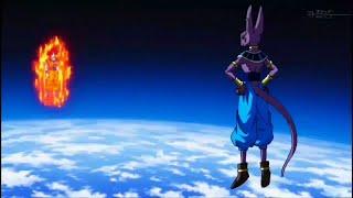 Goku vs. Bills[AMV])(Dragon Ball Super)