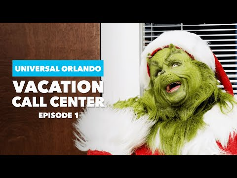 Xxx Mp4 Vacation Call Center Ep 1 The Grinch 3gp Sex