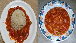 Chicken Shashlik |Shashlik Recipe|Chicken Shashlik Original Restaurant Style Recipe|chinese shashlik