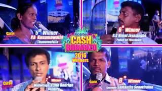 Cash Bonanza All Winners - ENGLISH