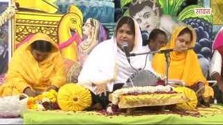 Sawariya Hai Seth Meri Radha Ji Sethani Hai by Sadhvi Purnima Ji