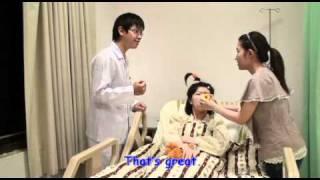 nursing in acute asthma attack
