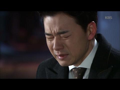 """다시, 첫사랑 - 김승수, """"미안하다, 미안해"""" 명세빈에 무릎 꿇고 '오열'.20170206"""