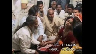 See How Baba Ji Controled This Ghost