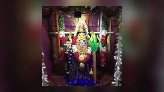Sri Lalitha maha Tripura Sundari Alankaram