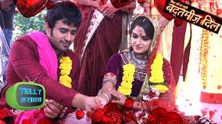 Big Twist In Abeer And Meher's Wedding | Phir Bhi Naa Maane ....Badtameez Dil | Star Plus