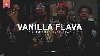 Young Thug x Rich Homie Quan Type Beat - Vanilla Flava (Prod. by Nanzoo)