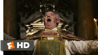 Perfume (5/8) Movie CLIP - Excommunicated (2006) HD