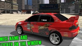 videos de juegos de autos para niños, autos de rally 2016 HD