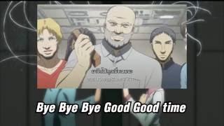 [FDG]Ansatsu Kyoushitsu ss2 op2 : Bye-Bye Yesterday [Thai Cover]