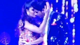 Katrina Kaif And Siddharth Malhotra Hot Performance At Dream Team 2016