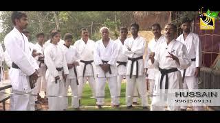 Karate Class Episode 2 | കരാട്ടെ പരിശീലനം ഭാഗം 2 | Self defense Technique