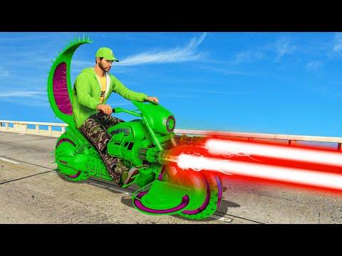 Xxx Mp4 NEW 4 500 000 LASER BEAM BIKE GTA 5 DLC 3gp Sex