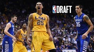 2016 NBA Mock Draft 2.0: Ben Simmons Brandon Ingram Kris Dunn