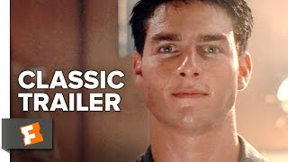 Top Gun (1986) Official Trailer - Tom Cruise Movie