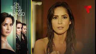 Without Breasts There is Paradise 3 | Episode 14 | Telemundo English