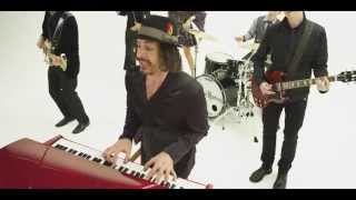 In An Instant (By Richie Kotzen) Official Music Video