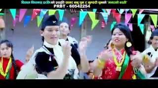 Magarko Basti Latest Comedy Lok Dohori 2015 | Sagar Babu Pun/Bhumsari Pun | Dhital Films