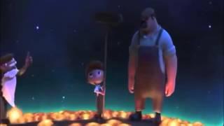 Cortos pixar- The moon (La luna)