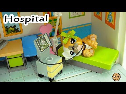 Xxx Mp4 Hospital Time LPS Mommies Series Littlest Pet Shop Part 71 Cookieswirlc Video 3gp Sex