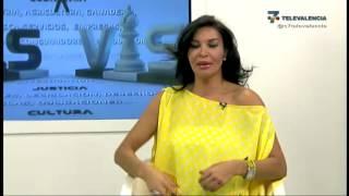 Vis a vis 2014-07-10 Maria Abradelo