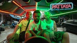 Pattaya - Teaser Full Moon