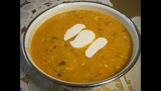 سوپ رستورانی Restaurant Style Soup | Soup Restoorani