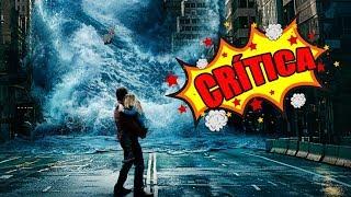 Tempestade: Planeta em Fúria | Crítica | Bode na Sala