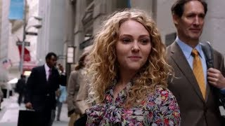 The Carrie Diaries | Carrie Arrives at Manhattan