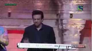 Adnan Sami Fastest man on Keyboard