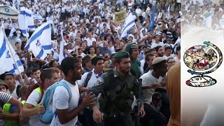 Exposing Israel's Ultra-Nationalist Settler Movement