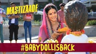 Mastizaade Baby Doll Is Back   Sunny Leone, Vir Das and Tusshar Kapoor