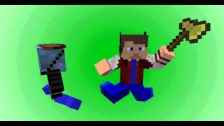 Weirdest minecraft animation video EVER!