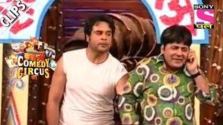 Krushna Mugs Sudhesh - Kahani Comedy Circus Ki