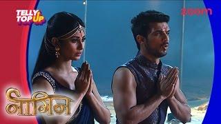 Ritik & Shivanya ATTACKED By Yamini In 'Naagin' | #TellyTopUp