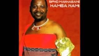 Sipho Makhabane - Hamba Nami Full Album