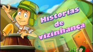Chaves em Desenho Animado - Histórias de Vizinhança (5ª temporada)