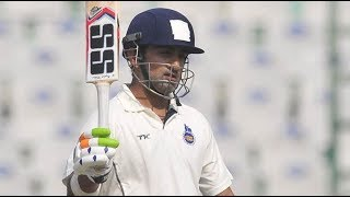 Delhi vs Madhya Pradesh, 2nd Quarter-Final Highlights: Ranji Trophy 2017-18