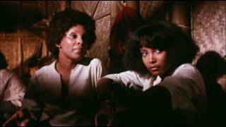 Blaxploitation Clip: The Muthers (1976, starring Jeannie Bell)