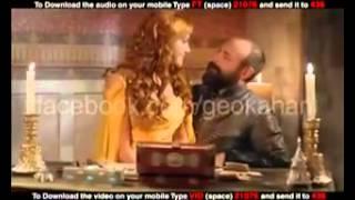 Geo kahani - OST (Nainoon say Nainoon ka rishta hai barsoon ka)