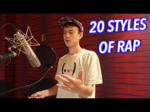 Xxx Mp4 20 Styles Of Rapping LOGIC XXXTENTACION 6IX9INE MORE 3gp Sex