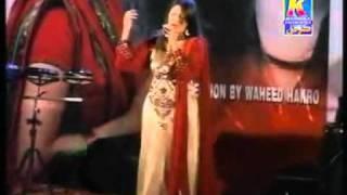 SHEHLA GUL SINDHI _KAR SITAM ACHAN MUME ZARO SAHU AA SONG BY VIKRAM MANDHWANI - YouTube.FLV